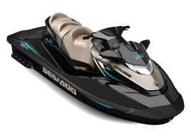 SEA-DOO GTX LTD 300